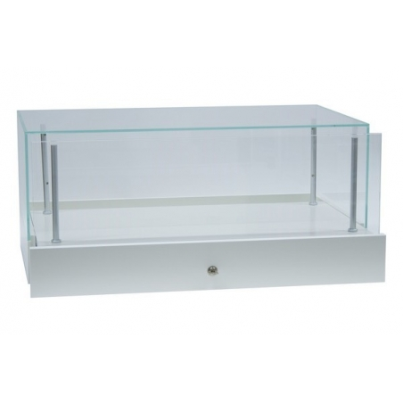 Vitrine display 45 x 60 x 45 cm