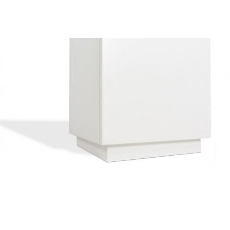 plint onder sokkel (t/m sokkel 60 x 60 cm)