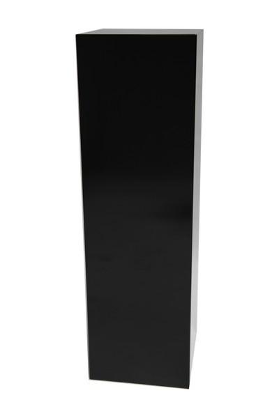 Solits podie sort højglans