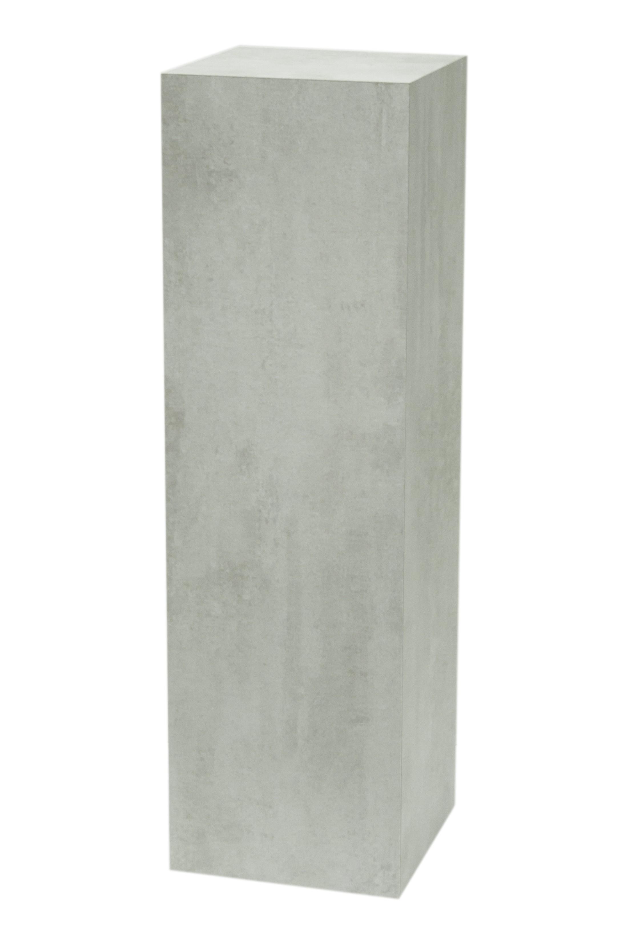 Solits podie beton look